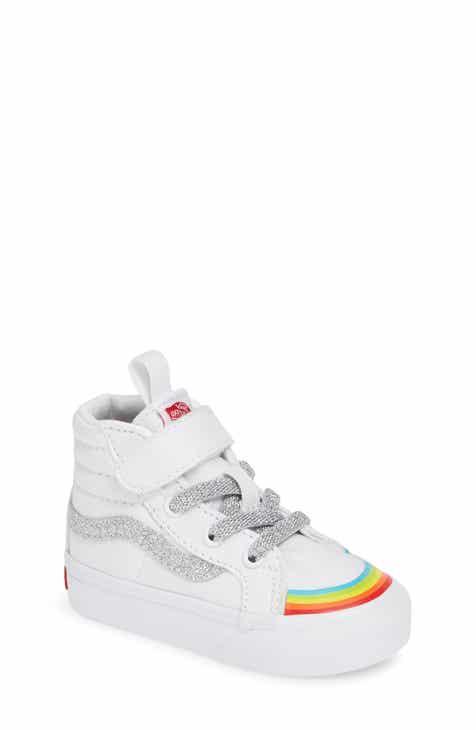 46acaa76cb43d7 Vans Sk8-Hi Reissue 138 Sneaker (Baby