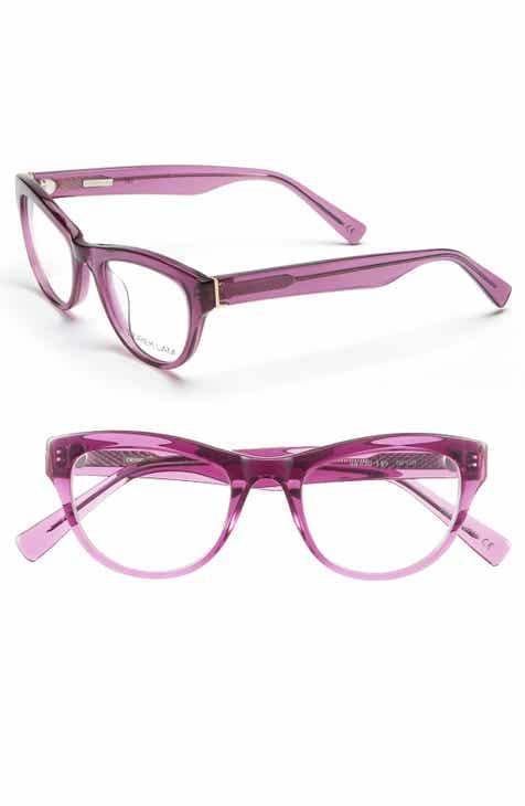 Purple Optical Frames & Reading Glasses   Nordstrom