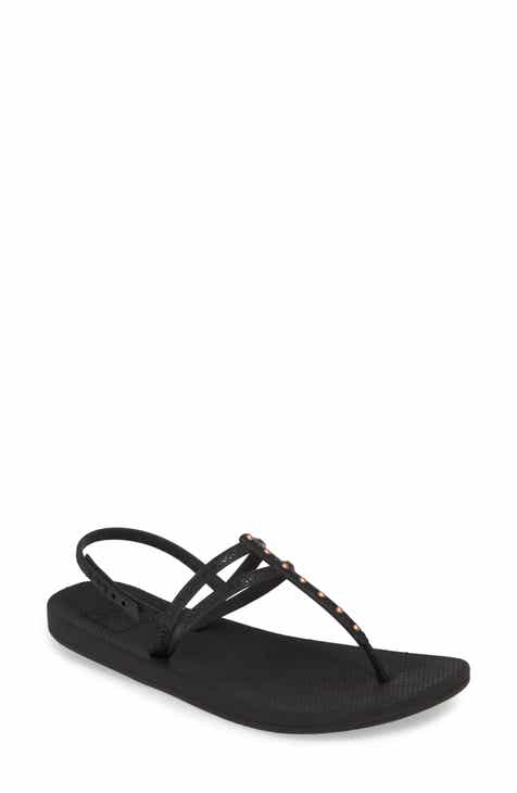 cc325f4fb2188 Reef Escape Lux Studded T-Strap Sandal (Women)