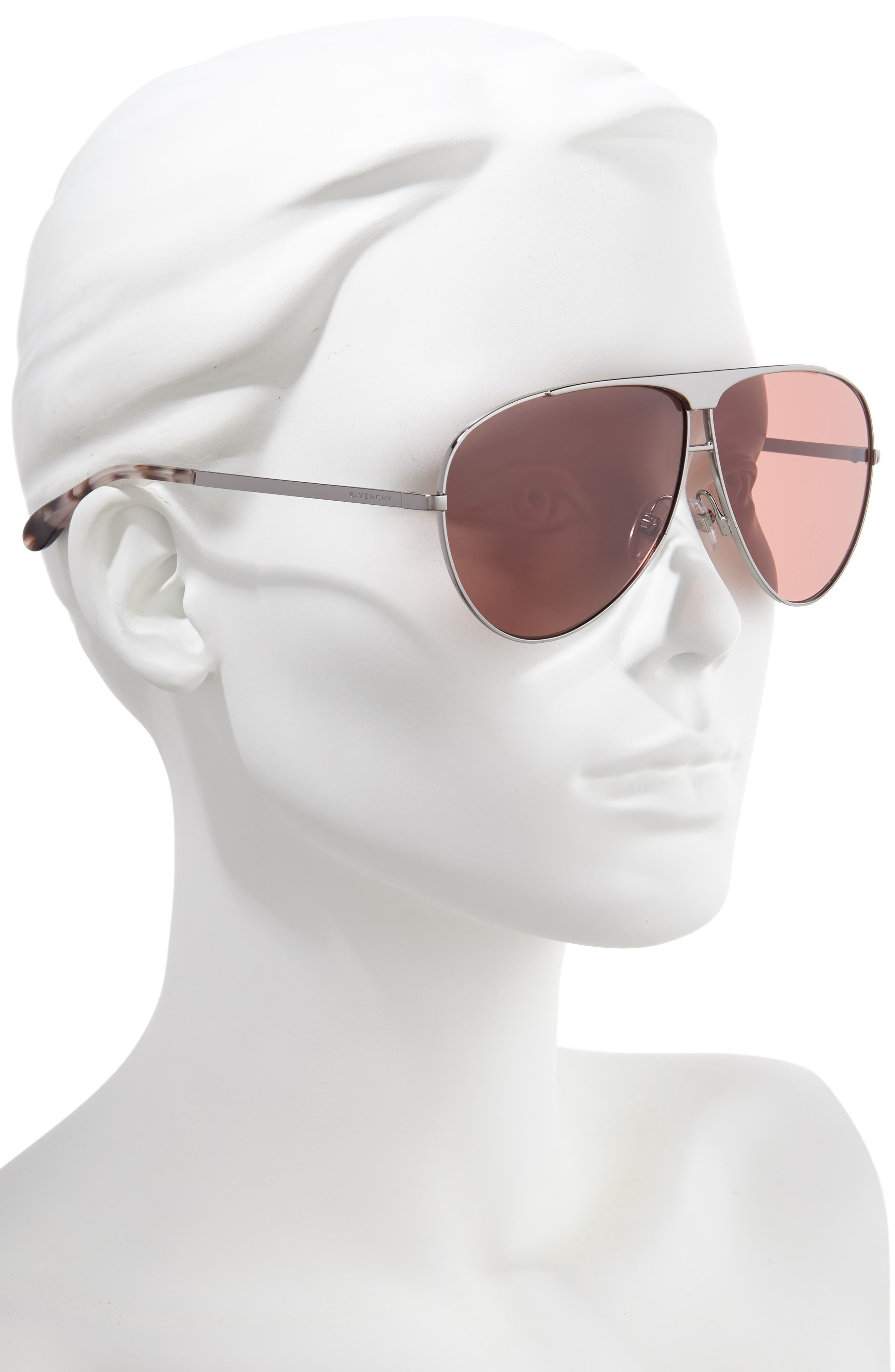 9704c98f8c Givenchy Aviator Sunglasses