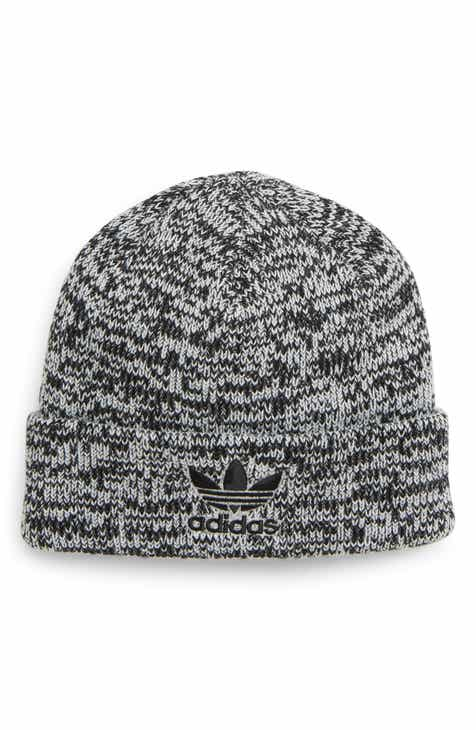 Men s Beanies  Knit Caps   Winter Hats  9a8708b9ee4