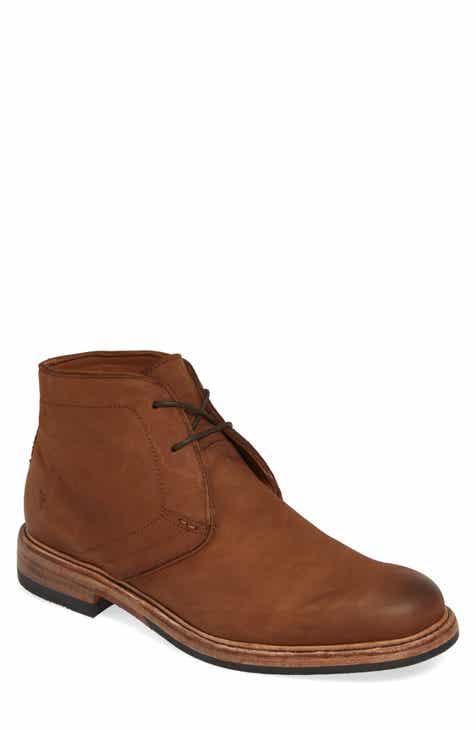 be65c4cd926 Frye Murray Chukka Boot (Men)