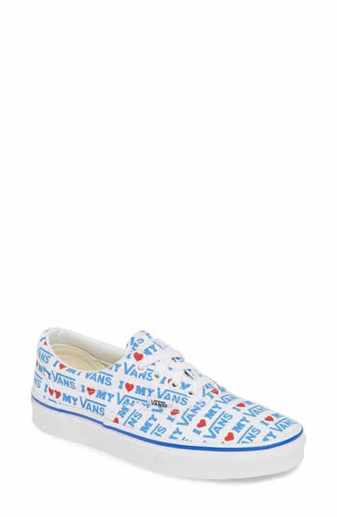 4498f9766f2ca4 Vans Era I Heart Vans Sneaker (Women)