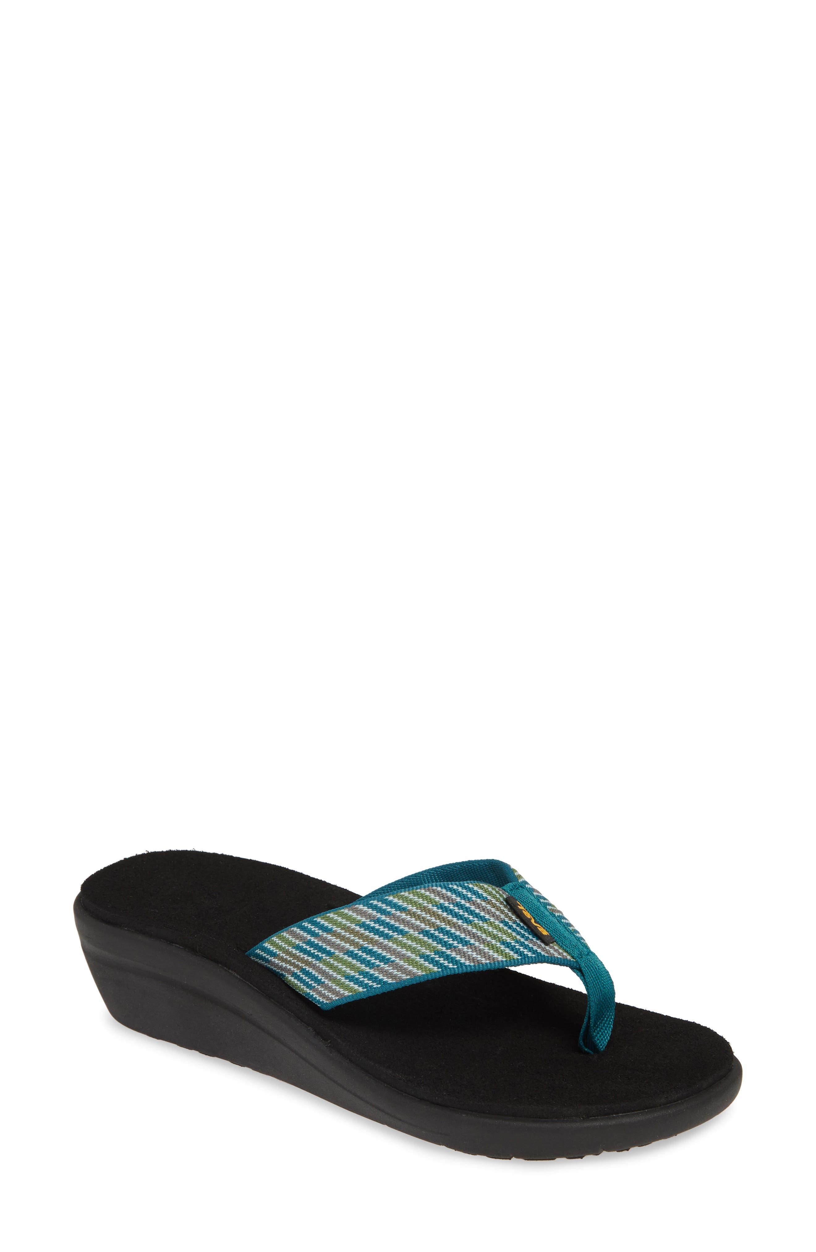 833f2065c Women s Flip Flops Comfortable Wedges