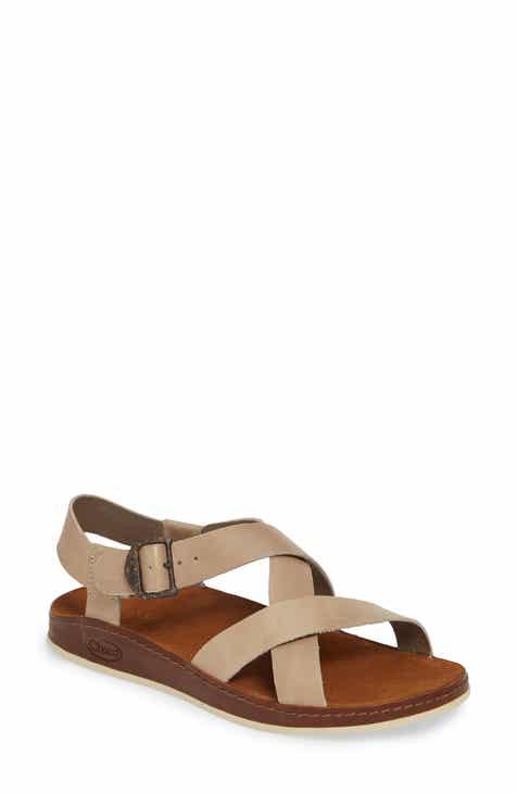 0cc932029d1 Chaco Wayfarer Strappy Sandal (Women)