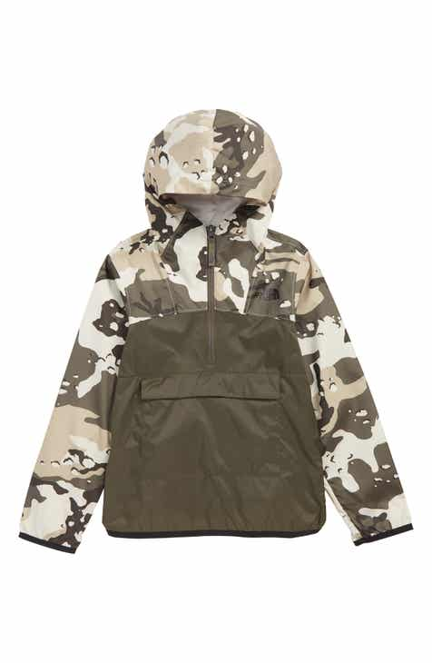 bfef146e57ef Kids  Green Coats   Jackets