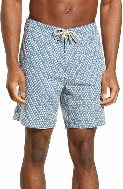 f2fe809b98c8d Men's Faherty Swimwear, Boardshorts & Swim Trunks | Nordstrom