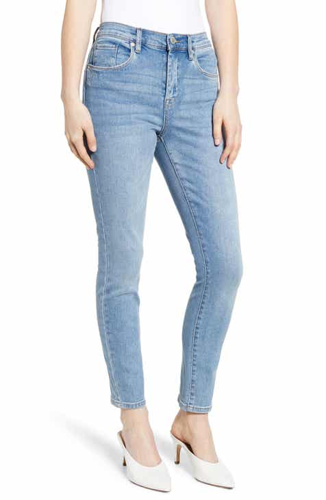 BLANKNYC Rivington Tapered Jeans (Ever After) by BLANKNYC