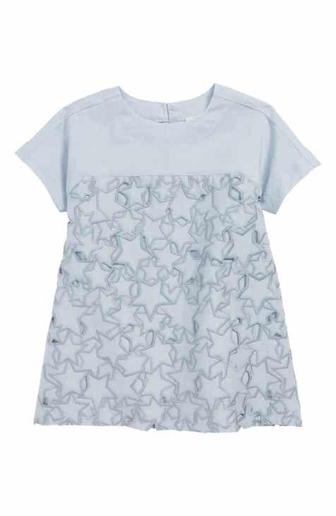 80f7747360c Girls  Stella Mccartney Kids Designer Clothing  Dresses