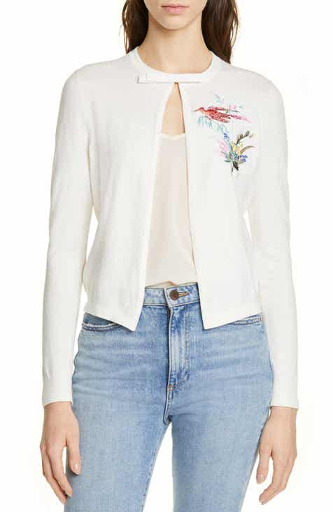 Ted Baker London Inygen Fortune Cardigan by TED BAKER LONDON