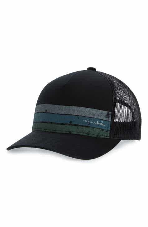 Travis Mathew Slider Trucker Hat 174ed3871709