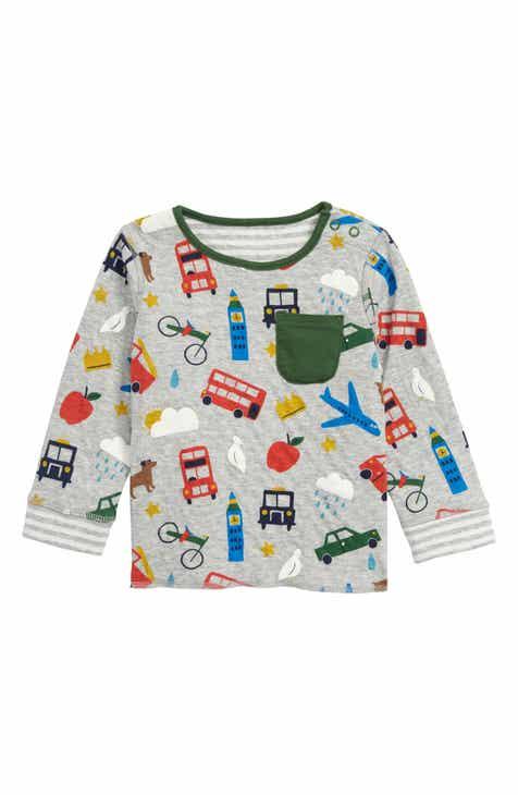 7f46f97c81e9 Mini Boden Kids  Shirts   Tops Clothing
