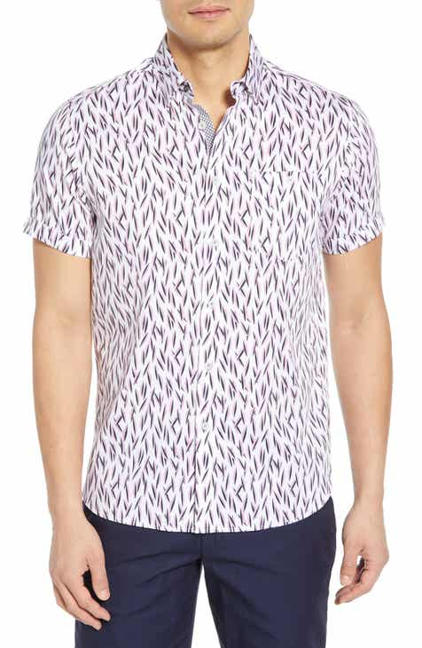 6ee743f47ad2ab Casual Button-Down Shirts Ted Baker London for Men