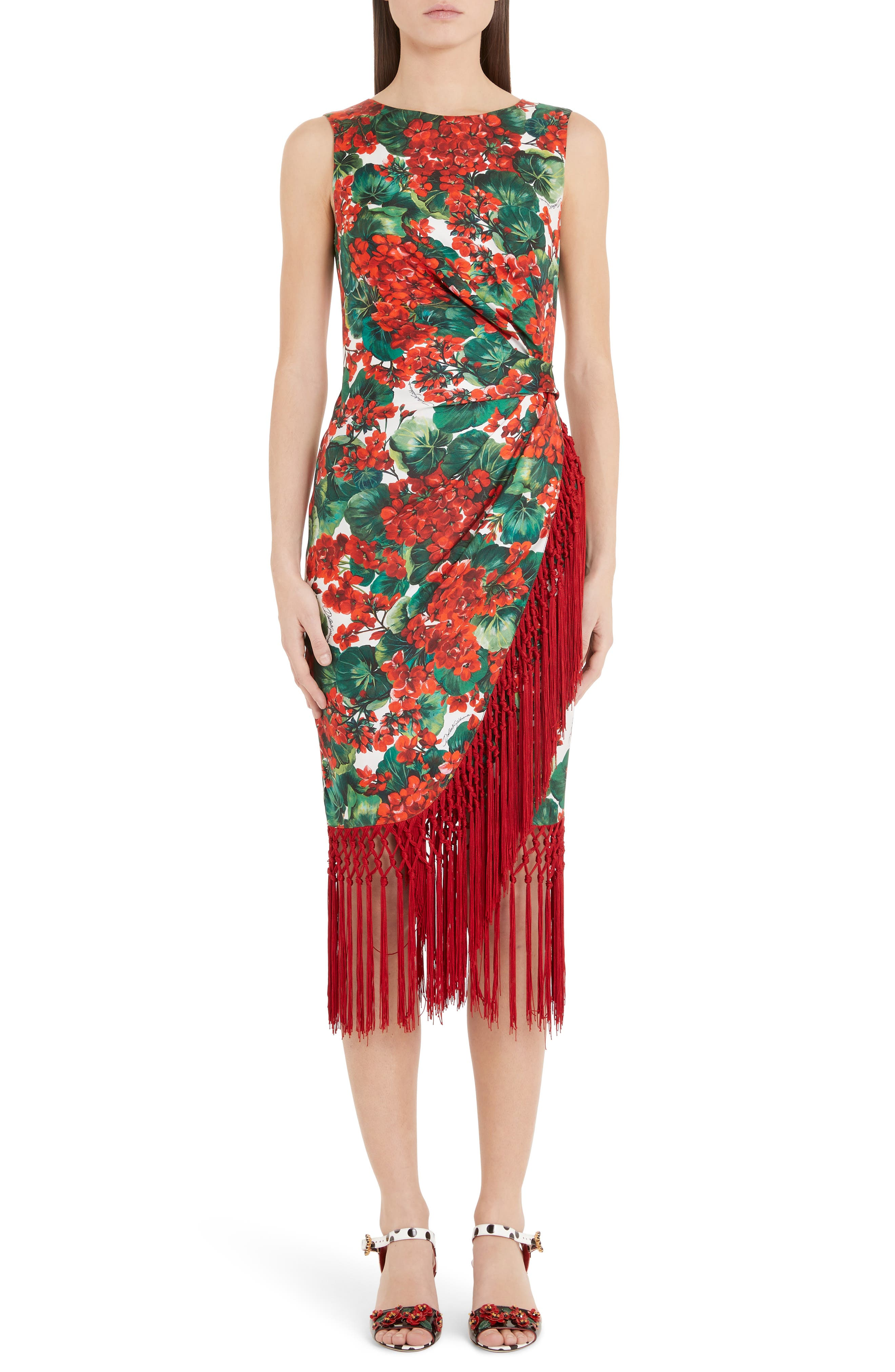 d8cd91a99 dolce and gabbana dresses | Nordstrom