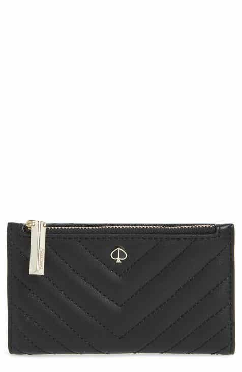 1a2cf5fbc39b kate spade new york small amelia leather bifold wallet