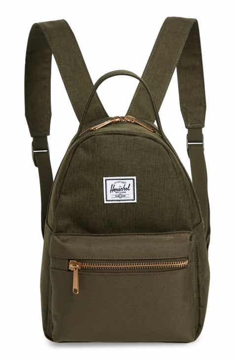 11bf82b8b2 Herschel Supply Co. Mini Nova Backpack