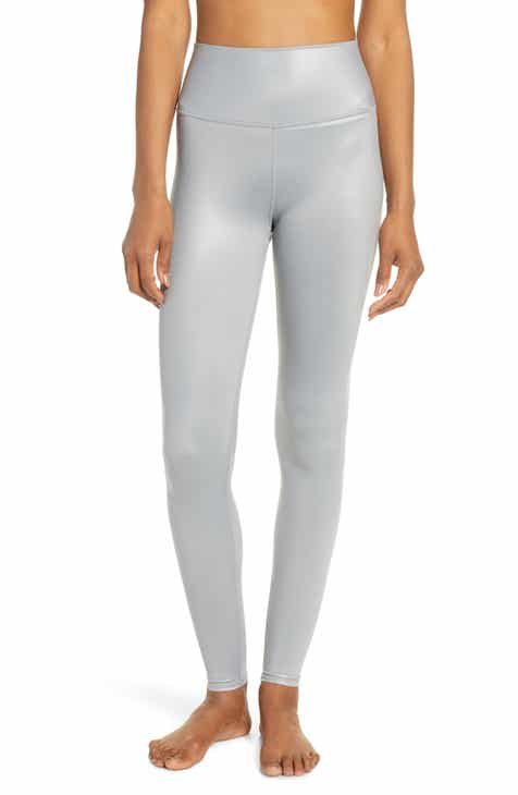 Alo Shine High Waist Leggings by ALO