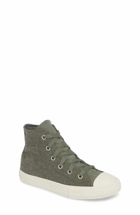 95a320a699ab0 Converse Chuck Taylor® All Star® High-Top Sneaker (Toddler