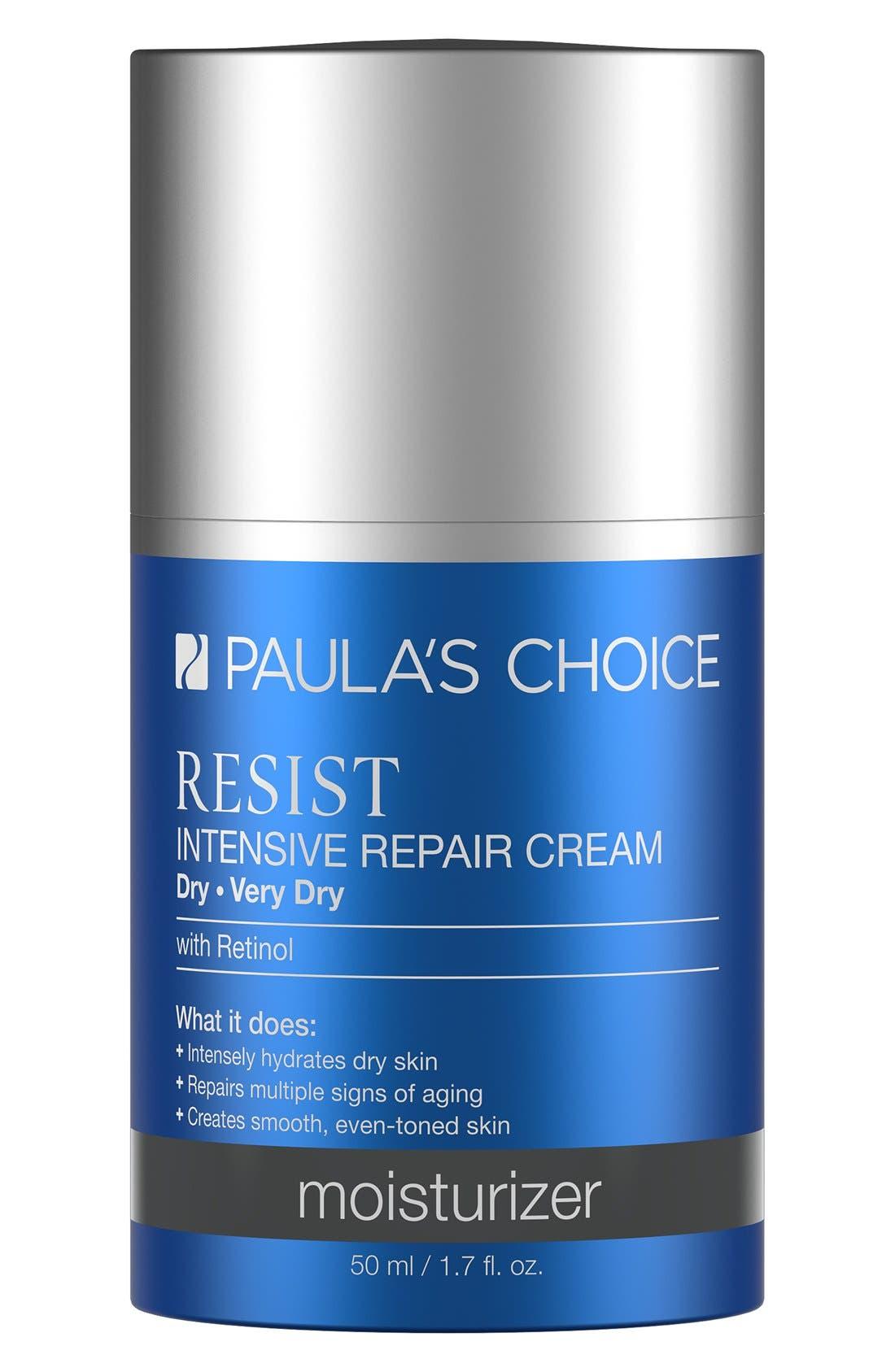 Paula's Choice Resist Intensive Repair Cream with Retinol