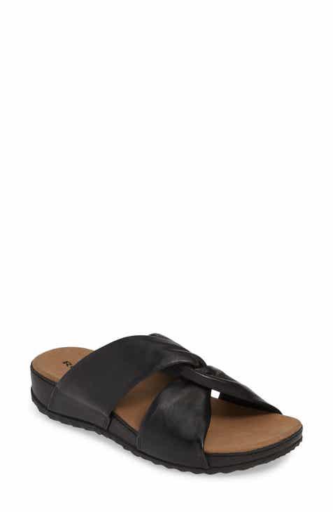 90b4a0aa5915 Romika® Florenz 10 Slide Sandal (Women)