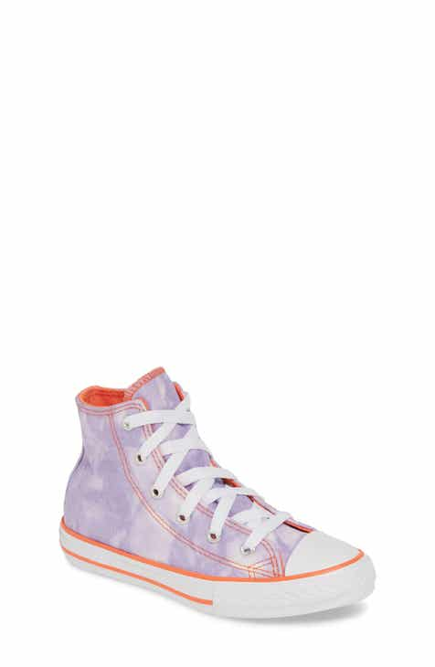 9c72b39483f0 Converse Chuck Taylor® All Star® High-Top Sneaker (Toddler