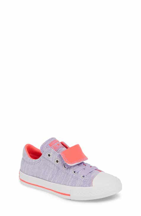 60a637013a8 Converse Chuck Taylor® All Star® Maddie Double Tongue Sneaker (Toddler