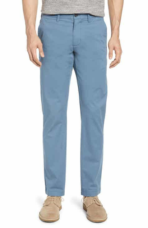 4764e8533cff76 1901 Ballard Slim Fit Stretch Chino Pants