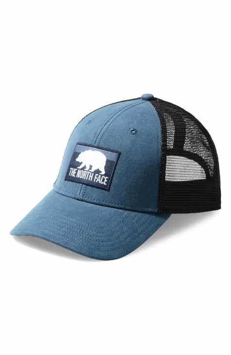 b98026afa9a The North Face Patches Trucker Cap