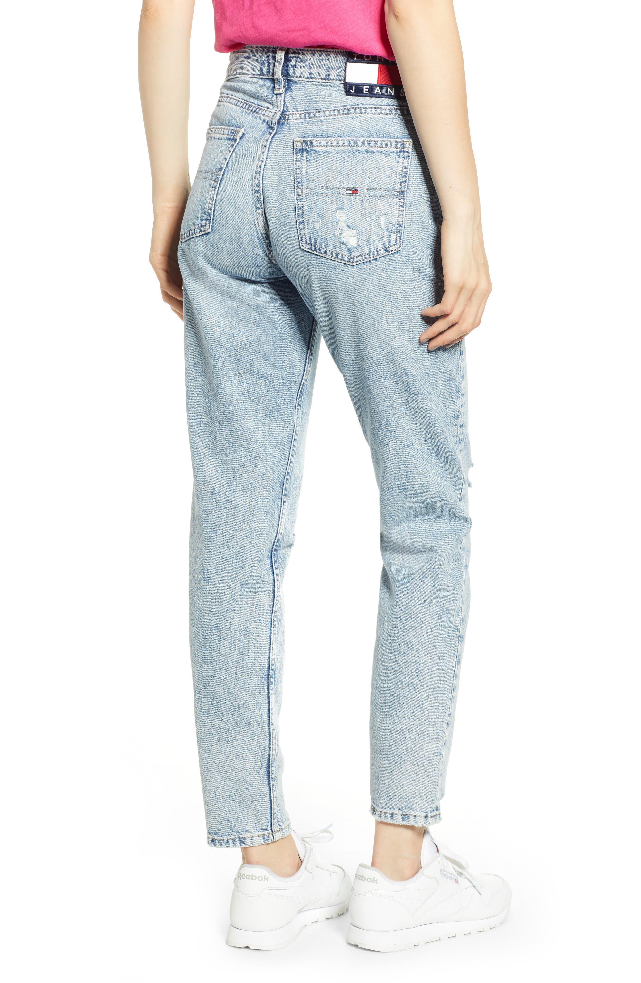 8bdf1d67e Women's TOMMY JEANS Jeans & Denim | Nordstrom