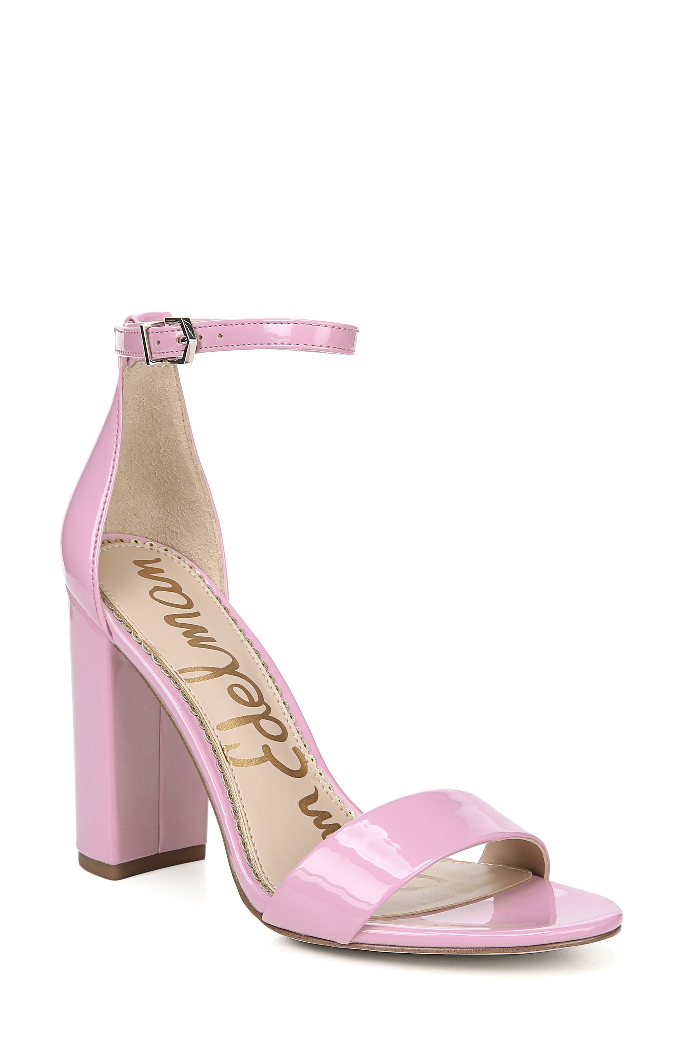 29971fa829d Sam Edelman Block-Heel Sandals for Women