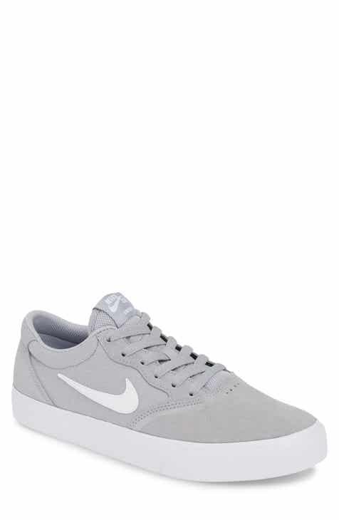 san francisco ac6bd d9f4c Nike SB Chron Solarsoft Skateboarding Sneaker (Men)