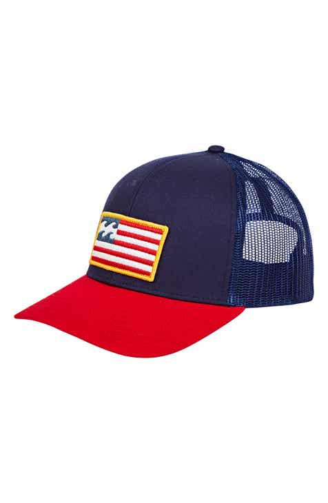 9314a211a5d6d Billabong Merica Trucker Hat