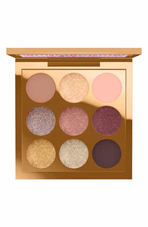 MAC Disney Aladdin Princess Jasmine Eyeshadow Palette (Limited Edition)