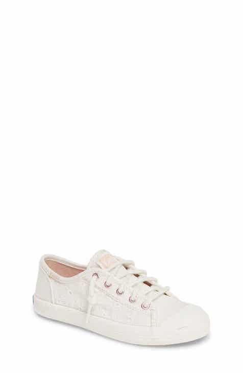 677c12d68179 Keds® Kickstart Eyelet Sneaker (Toddler