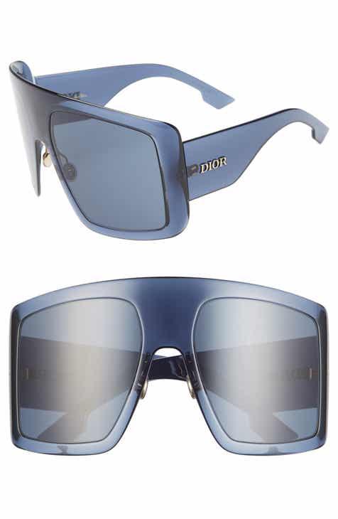 d9f2911d1f2 Dior Solight1S 60mm Shield Sunglasses