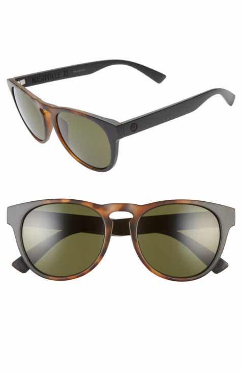 7f7c4e9985d ELECTRIC Nashville XL 49mm Polarized Sunglasses
