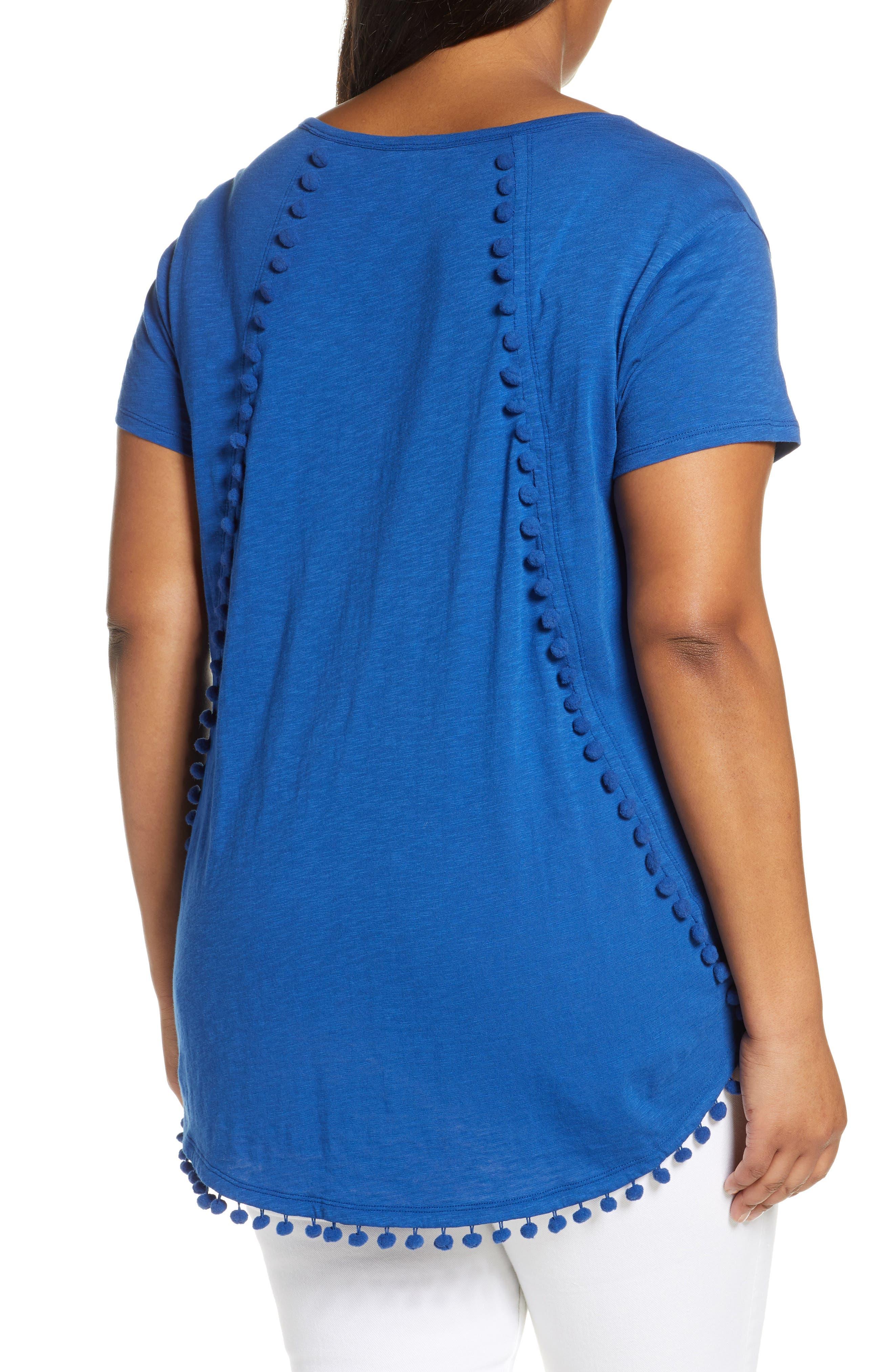 f324c64018 Women's Plus-Size Tops | Nordstrom
