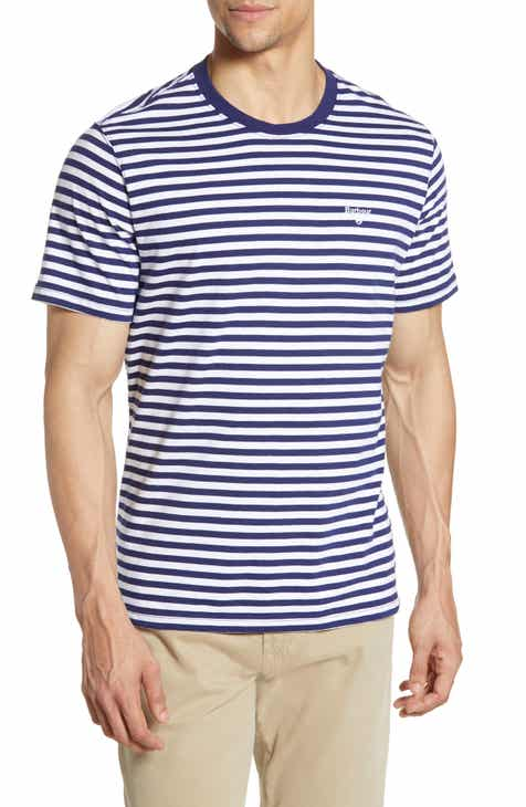 3bce6c70aac4 Men's Barbour T-Shirts, Tank Tops, & Graphic Tees | Nordstrom