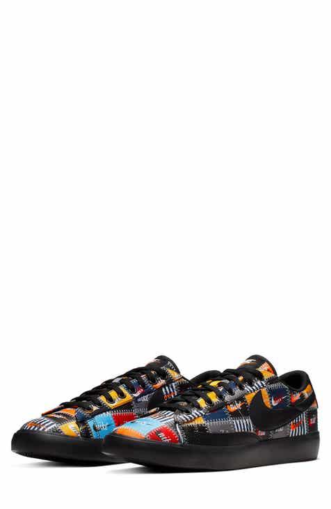 separation shoes a36a4 330d1 Nike Blazer Low Premium Sneaker (Women)