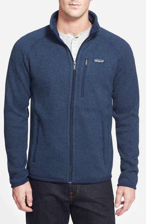 Men's Blue Coats & Men's Blue Jackets | Nordstrom