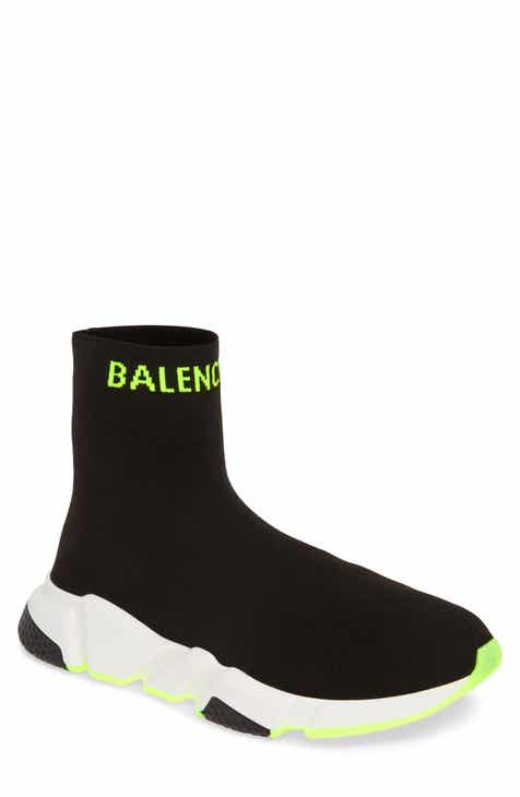 37fef6508e Balenciaga Speed Sock Slip-On (Men)