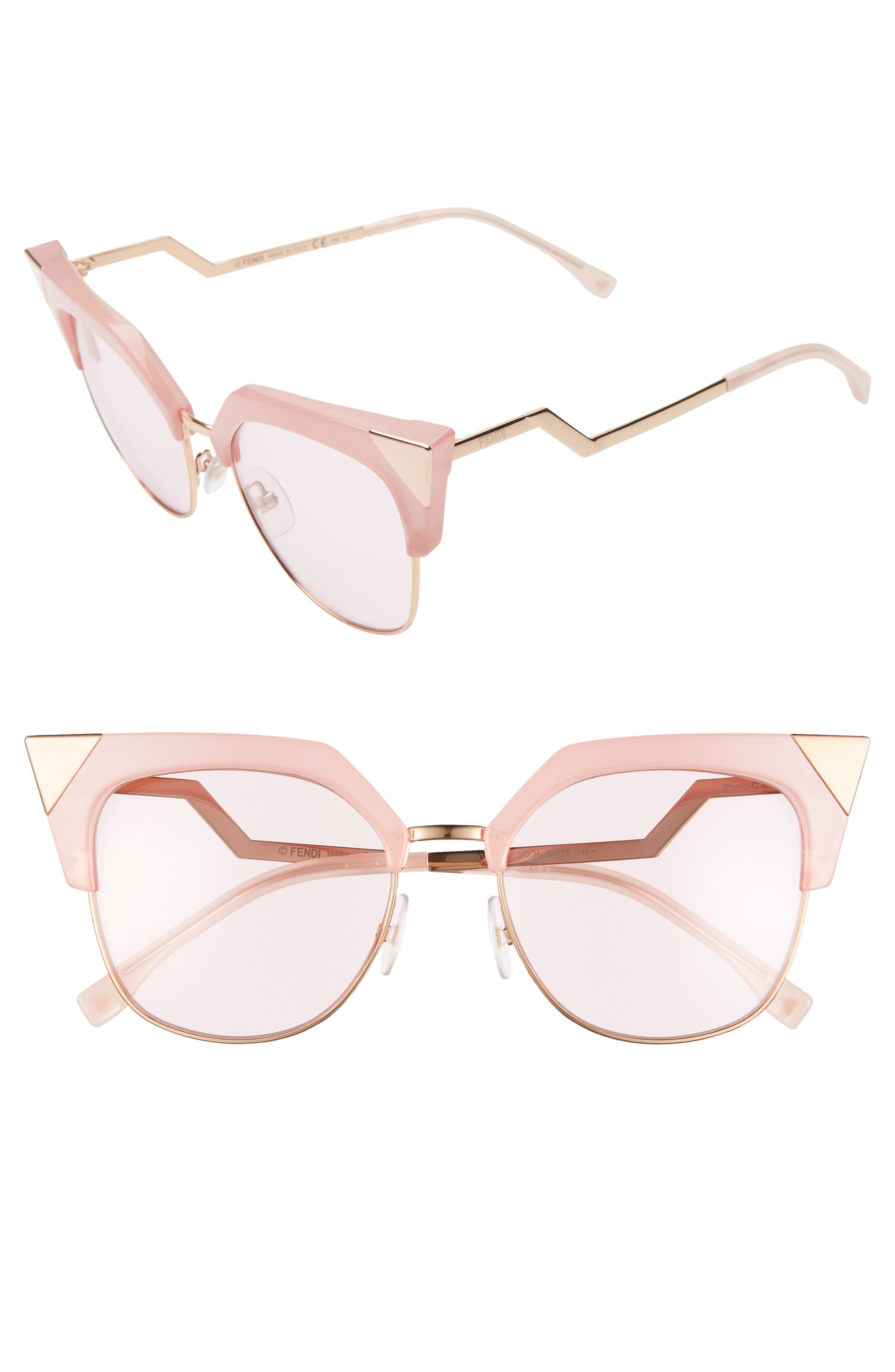 f7890d9b2053 Fendi Sunglasses for Women | Nordstrom