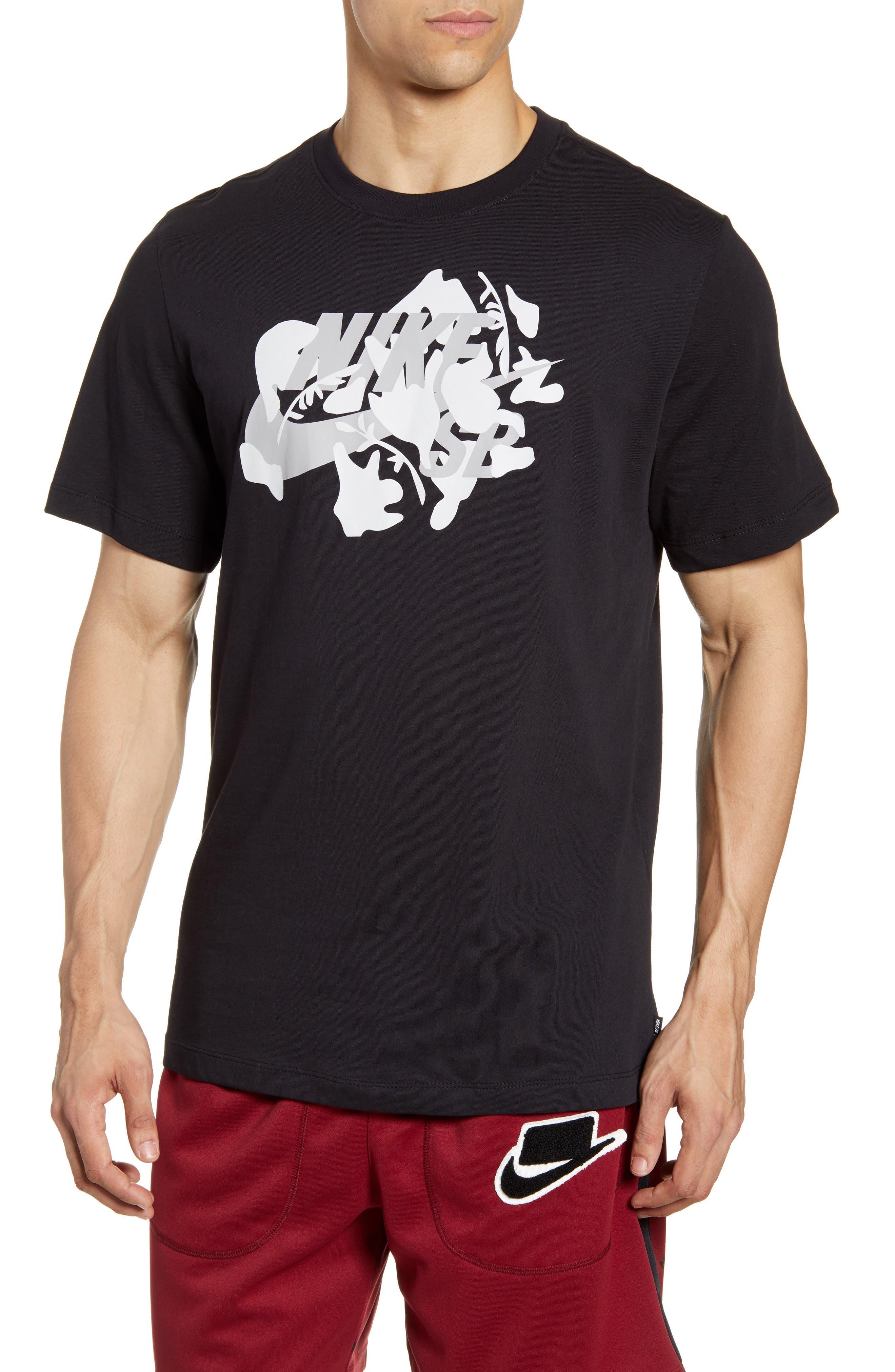 4595ce228 Men's NIKE SB T-Shirts, Tank Tops, & Graphic Tees | Nordstrom