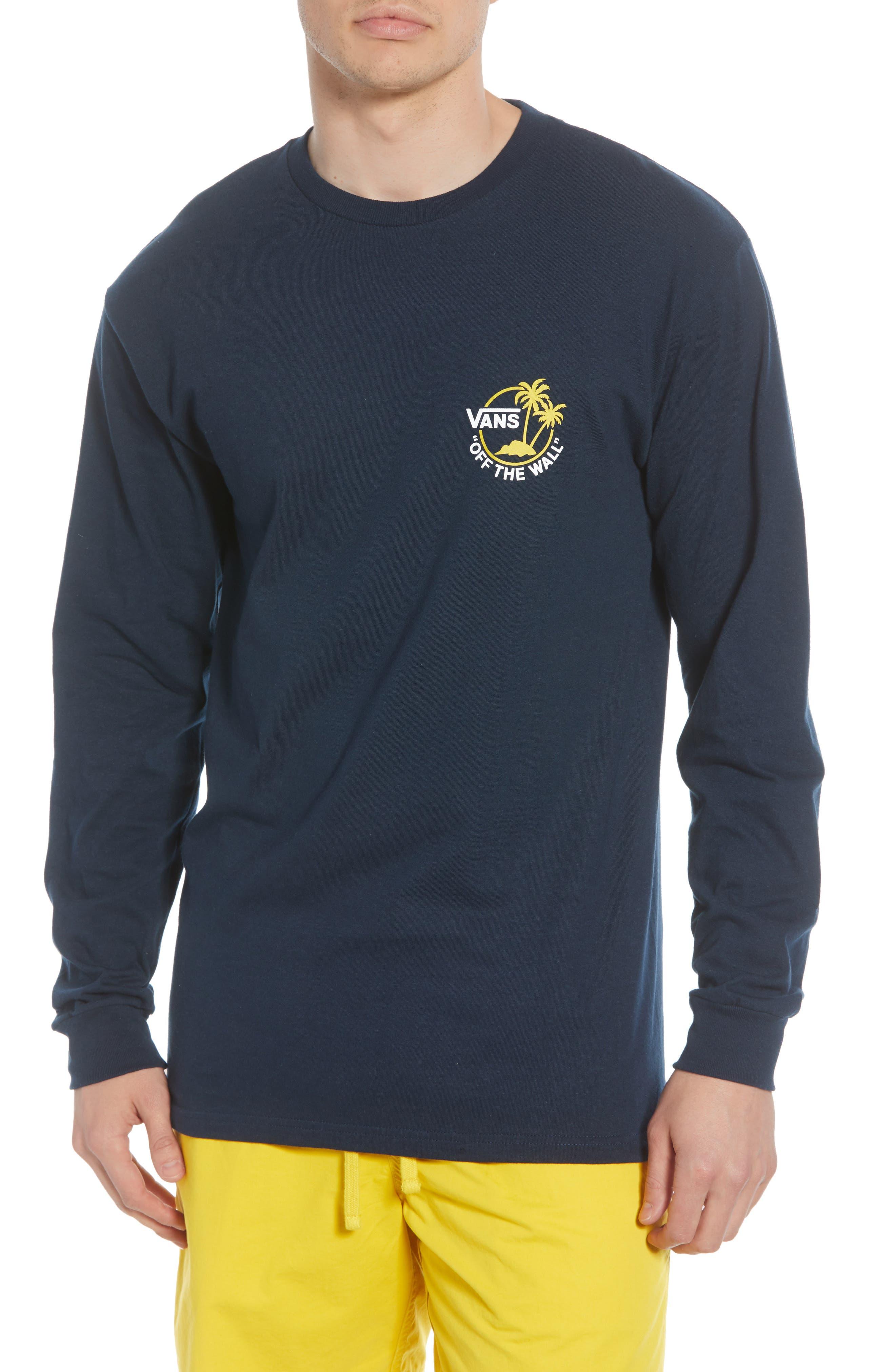 d29d40f48 Men's Vans T-Shirts, Tank Tops, & Graphic Tees | Nordstrom