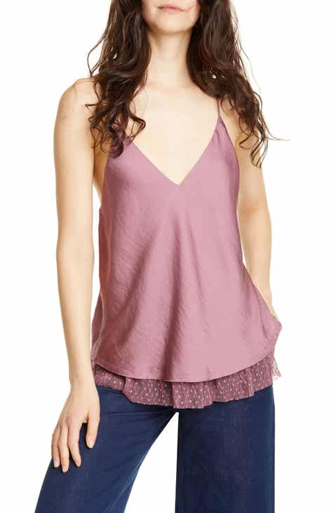 Free People One I Love Camisole