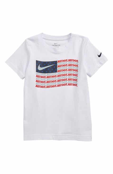 d86f0e0c4 Nike Just Do It Flag Graphic T-Shirt (Toddler Boys & Little Boys)