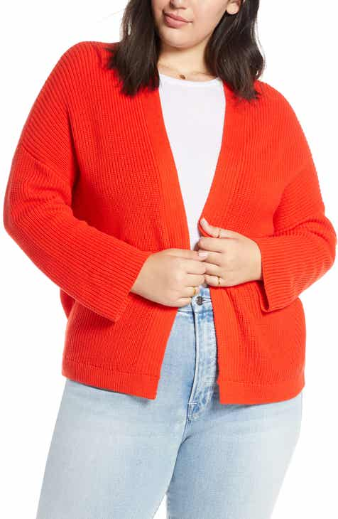 23c8aa0099 Summertime Cardigan (Regular   Plus Size)