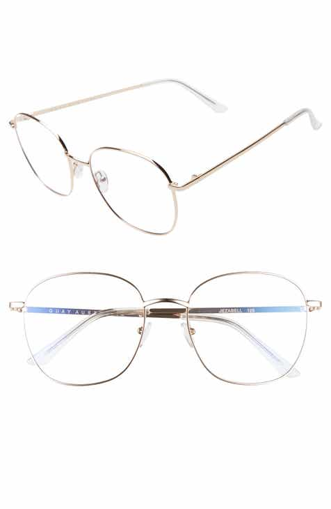 9aa76ab32 Quay Australia Jezabell 58mm Blue Light Blocking Glasses