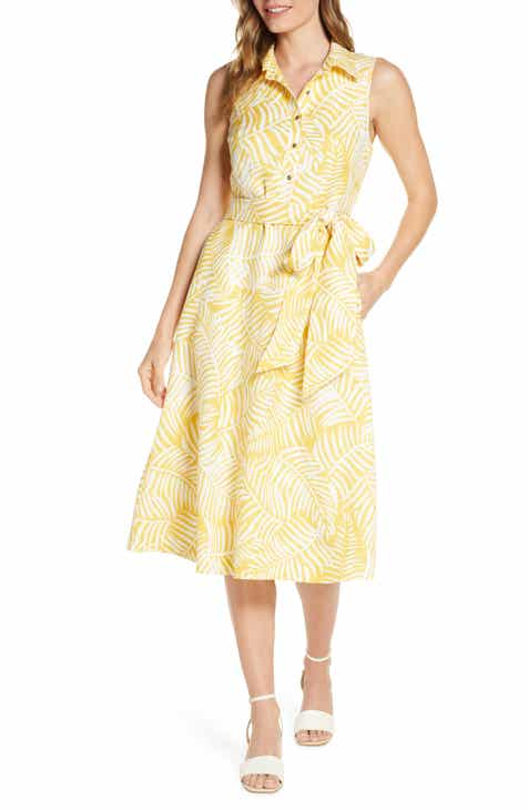 fb274a23a Women's Yellow Dresses | Nordstrom