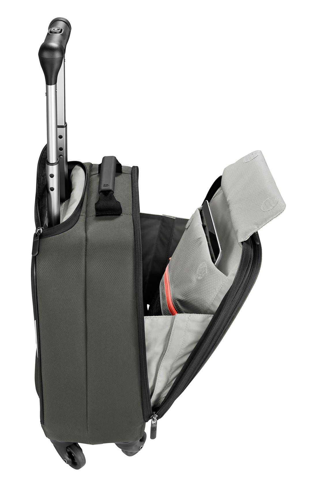 Alternate Image 3  - Victorinox Swiss Army® 'WT 5.0' Wheeled Tote Bag